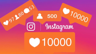 Give you 1000 instagram follower in Just 1 Day