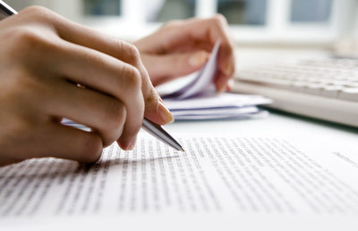 Draft a professional resume and cover letter