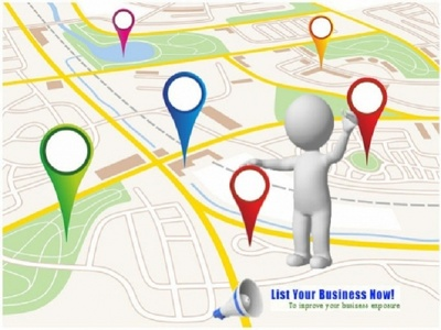 Create 300 Google Map Citations For Your Local Business