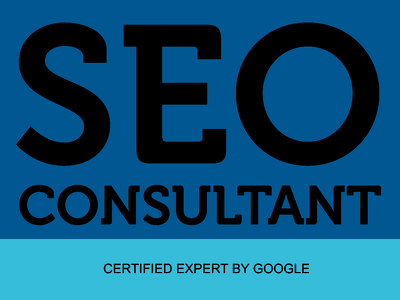SEO consultant for business website