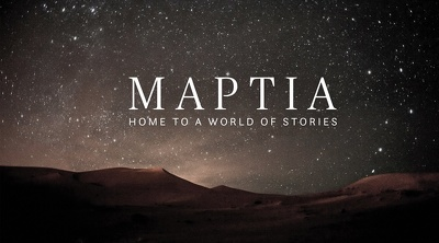 Publish a Travel Guest Post in Maptia DA 55