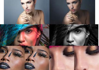 Do stunning Adobe Photoshop Edit 1 Photo Retouching