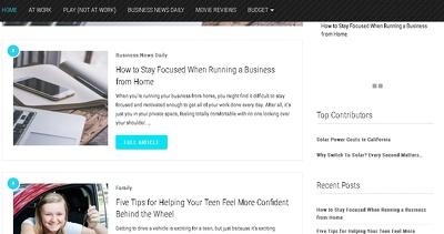Guest Post on Feedster.com Fintech, Crypto, Startup DA 65 DF