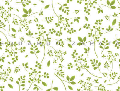 Design a seamless repeat pattern