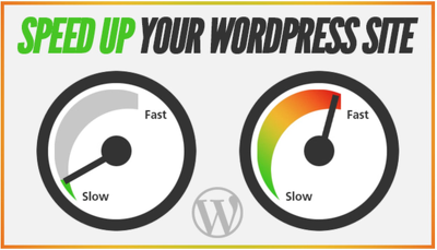 Rocket Boost your Wordpress Speed with this Platinum Package