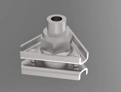 Make 3D model of parts