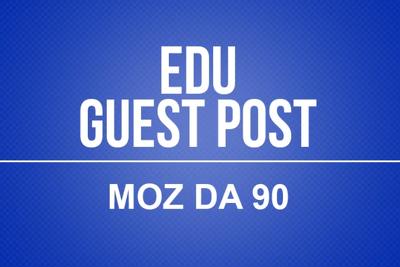 Guest Post On Edu Blog DA90
