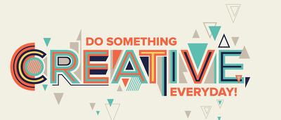 Create 10 bespoke social media posters