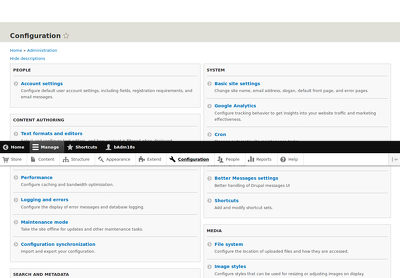 Provide 1 hour of customisation/fixing/support on Drupal website