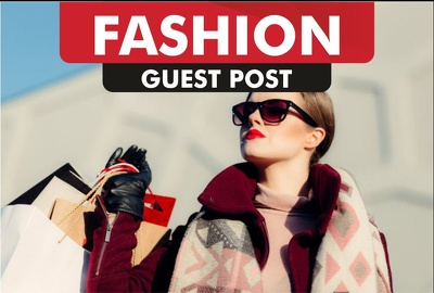 Guest Post Fashion Website Craftstylish Dofollow limited time...