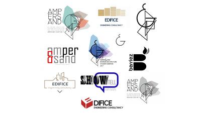 Unique Logo Design+ 3 Concepts+ UNLIMITED revisions+ Artwork