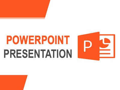 Create a stunning Powerpoint Presentation