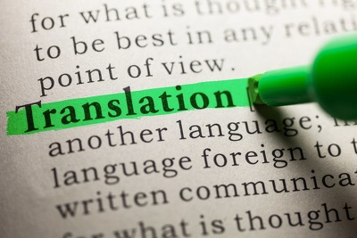 Translate or proofread your 600 words from english to lithuanian