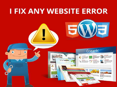 Fix wordpress responsive, css, html issues within 24 hours