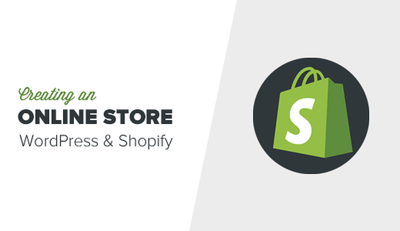 Setup a Complete Shopify Store