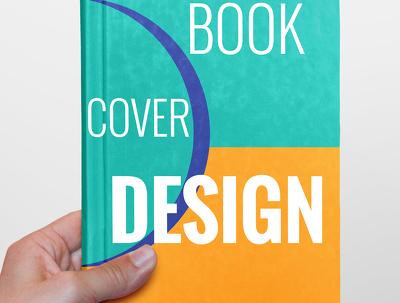 Design Professional Book Cover Or Ebook Cover