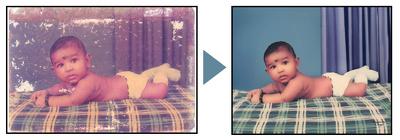 Do Photo Restoration and Enhance - For 5 photos