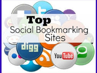 10 Top Social Bookmarking sites PR9, PR8, PR7 submission