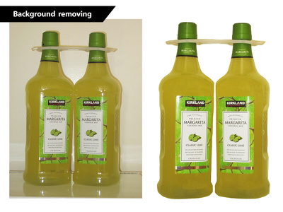 100 easy images resize or background removal and color balance..