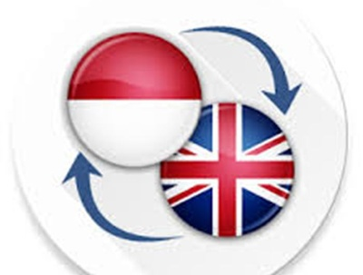 Translate all document from english-indonesian or vice versa
