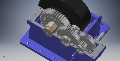 Professionally design any 3D models and assemblies in Solidworks