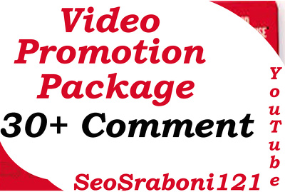 500 Youtube Subscribe Real & Organic Youtube Promotion