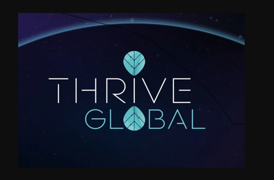 Publish A Guest Post On Thriveglobal Dofollow Backlink