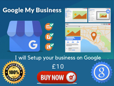 Do SEO And Rank You On Google My Business
