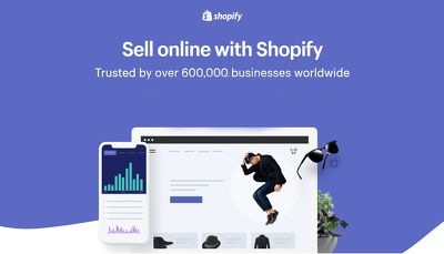 Build a Shopify Store for your Products