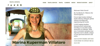 Add a guest post on Travelexperta.com, DA 47 (Do-Follow)