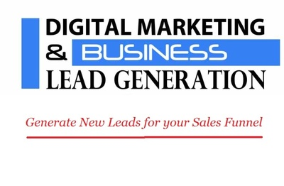 Build a list of 250 leads /contacts (Verified Email and phone)