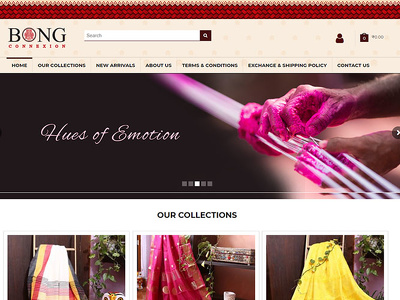 Design and Develop a SEO Ready eCommerce Website