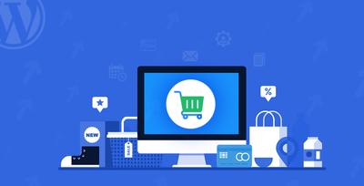 Design & develop a website with an online store using Wordpress