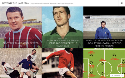 Create unique & compelling football articles to your spec