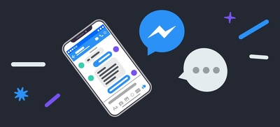 Create a Facebook Messenger chatbot (automation) for your page