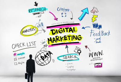 create the perfect digital marketing strategy for your business