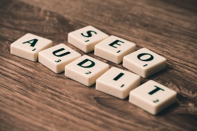 Carry out a Page-Level Keyword & Content SEO Audit on your site