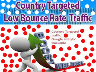 1000 daily website traffic from any country and keywords
