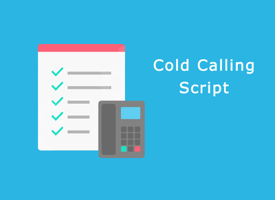 Provide you a successful telemarketing cold calling script