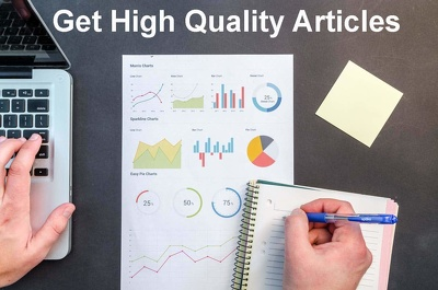 Write Highly Engaging And High Quality Article Of 500 Words
