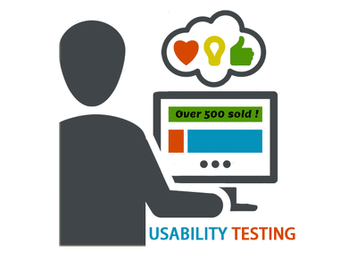 User test (critically review) your website - with video & report