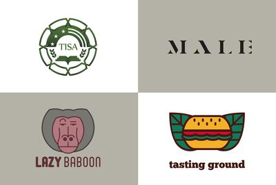 Design a premium logo for your business