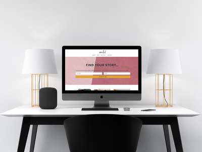 Build you a stunning Squarespace website