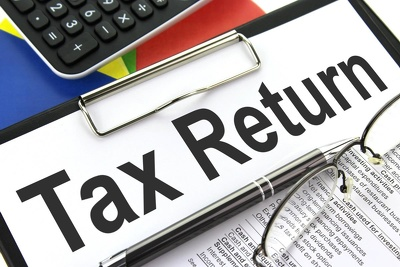 File your annual Income tax return to FBR (Pakistan)