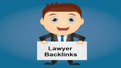 Publish Your Legal Articles on a Real Lawyer's DA 23 Website