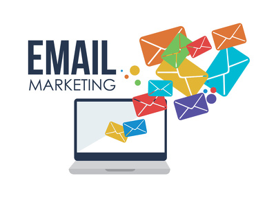 Help you with email marketing to improve your business