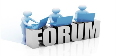 8 Niche Relevant Forum Posting for your Website