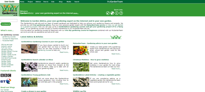 Publish Guest Post on Gardenadvice – Gardenadvice.co.uk