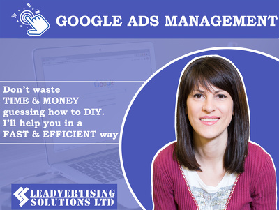 Create your Google Ads campaigns from scratch