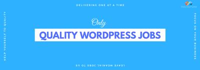 Do any wordpress edit